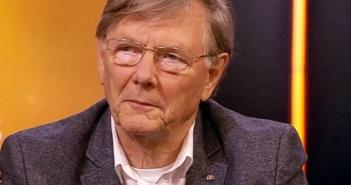 5.6 Miljoen – Tv-viroloog Ab Osterhaus is dankzij aandelenbelang in vaccinbedrijf nu multimiljonair