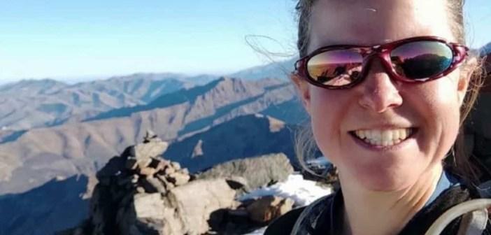 Week geleden verdwenen: Zoektocht naar in Pyreneeën verdwenen Nederlandse-Britse Esther (37)