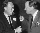 'Prins Bernhard beschermde nazibroer via de paus'