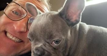 Gordon haalt uit naar vrouw die twijfels heeft over zijn hondje: 'K*twijf opzouten!'