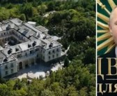 BINNENKIJKEN – 'Poetins grootste geheim: het duurste (1.12 miljard euro) paleis ter wereld'