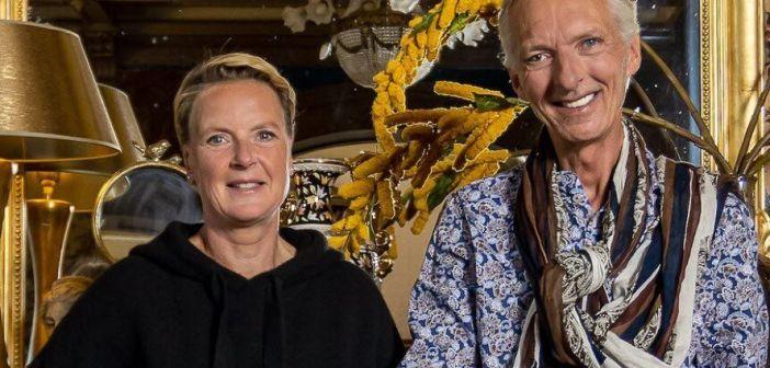 BINNNENKIJKEN – Liegen voor de kijkcijfers: Meilandjes op tv op huizenjacht naar huis dat ze al gekocht hebben