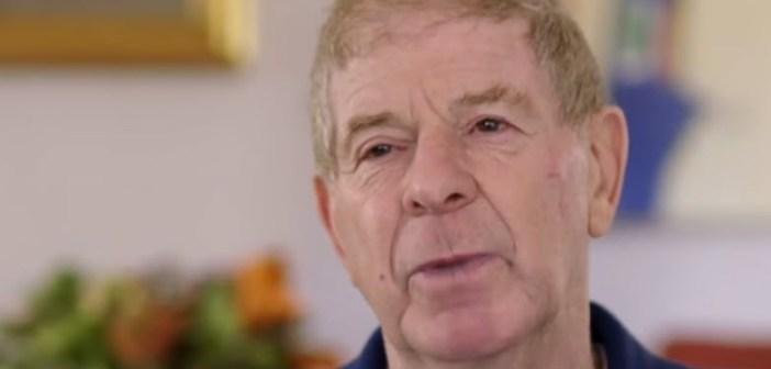 Frits Barend: 'Mijn ouders werden verraden door een Nederlandse buurvrouw en gered door een Duitser'