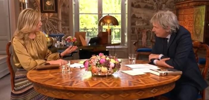 TERUGKIJKEN! Koningin Máxima over tarotkaarten, pijnlijk verlies van zusje en kritiek op de vakantie en de speedboot