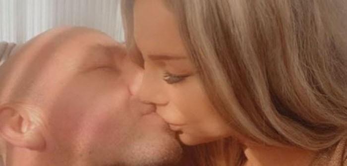 Drie weken na dood van grote liefde Gelmore: Samantha de Jong stelt nieuwe vriend voor