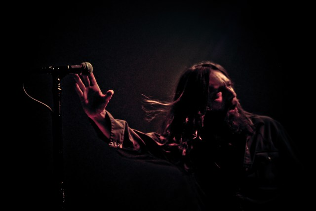 Chris Robinson The Black Crowes © 2010 JB Brookman Photography -47