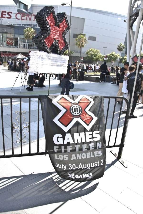 X Games 2010 by JB Brookman