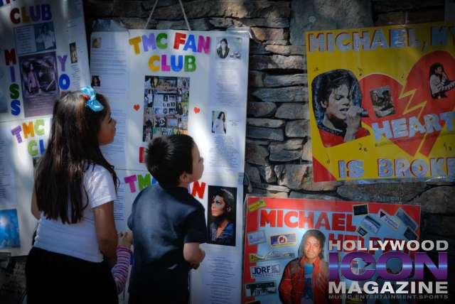 Michael Jackson Neverland Ranch One Year Anniversary By JB Brookman-19