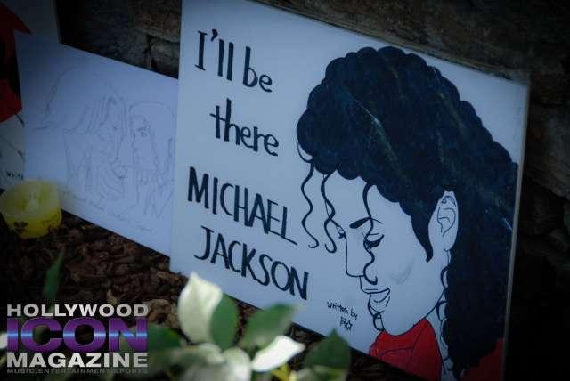Michael Jackson Neverland Ranch One Year Anniversary By JB Brookman-31