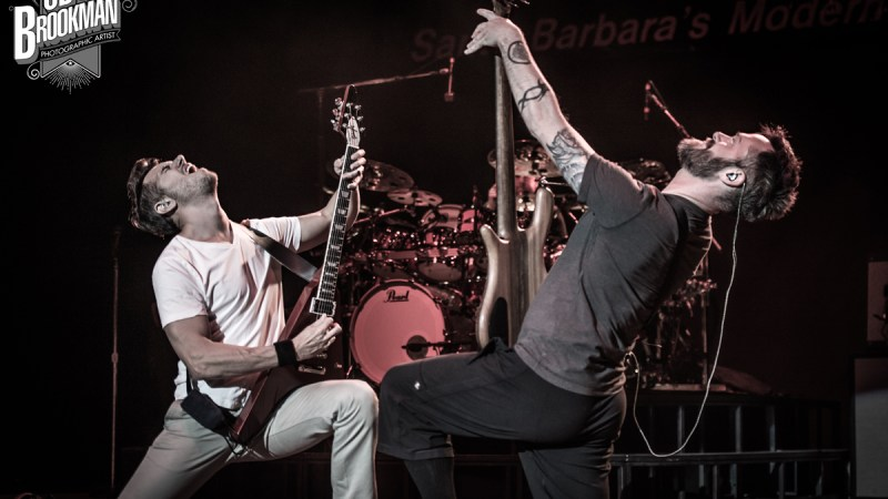 311, Young The Giant, Big Data and Birds of TokyoDrive KJEE Summer Roundup In Santa Barbara (Photos)
