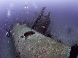 The U Boat Conning tower