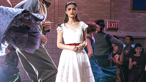 Rachel Zegler: 5 Things To Know About Unknown NJ Student Cast As Maria In 'West Side Story' Remake