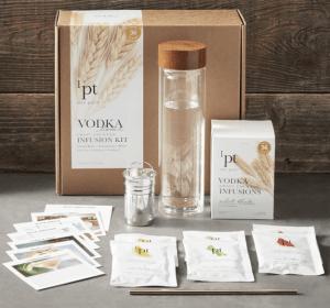 Williams Sonoma vodka kit