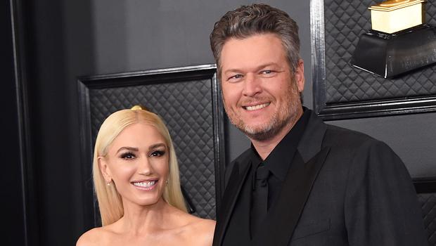 Blake Shelton & Gwen Stefani's Wedding Date Could Be In 2020 – Gadget Clock