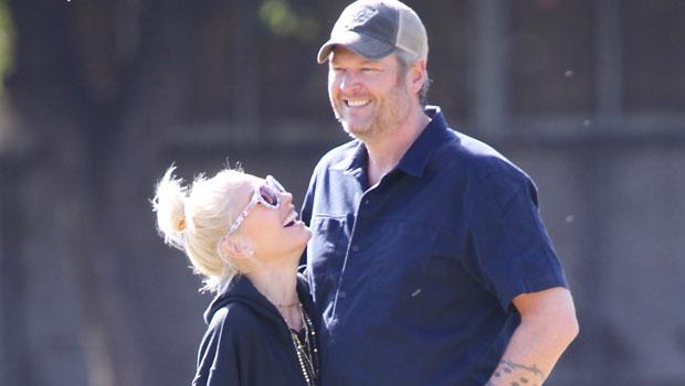 Gwen Stefani & Blake Shelton's Holiday Plans Revealed Following Engagement