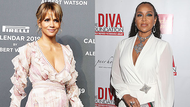 Halle Berry Responds To 'Bad In Bed' Comment After LisaRaye McCoy Claim – Gadget Clock