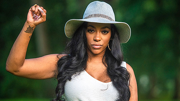 'RHOA's Porsha Williams Talks BLM Movement & Arrest — Interview – Gadget Clock