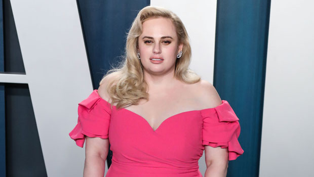 Rebel Wilson Hits Her Goal Weight & Shares Scale Pic – Gadget Clock