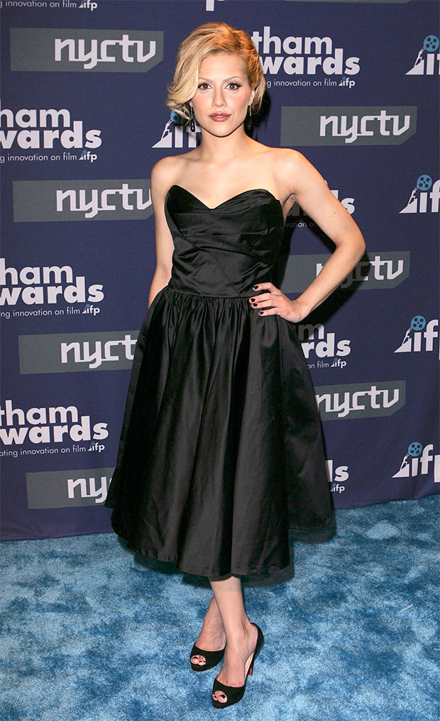 Brittany Murphy ap embed