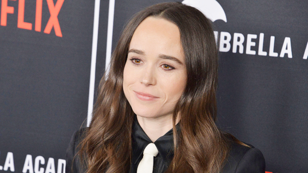 Actor Was Formerly Ellen Page – Gadget Clock