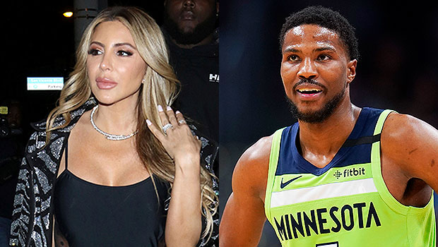 "Larsa Pippen ""Likes"" Malik Beasley's IG Pics After Their Mall Trip – Gadget Clock"