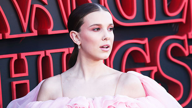 Millie Bobby Brown Cries After Fan Videos Her Without Permission – Gadget Clock