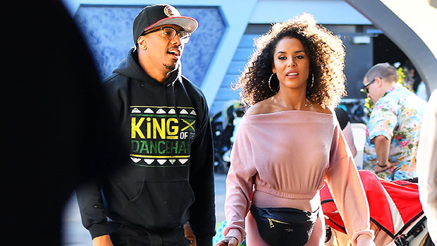 Nick Cannon Baby Born: Brittany Bell Gives Birth To Couple's 2nd Child –  Hollywood Life