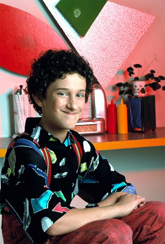 'Saved By The Bell' Star Dustin Diamond Has Cancer: See ...