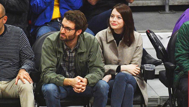 Emma Stone Reportedly Pregnant: Expecting First Child With Dave McCary –  Hollywood Life