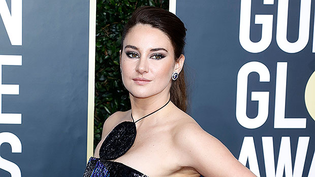 Shailene Woodley In First Photos Since Aaron Rodgers Engagement Confirmed – Gadget Clock