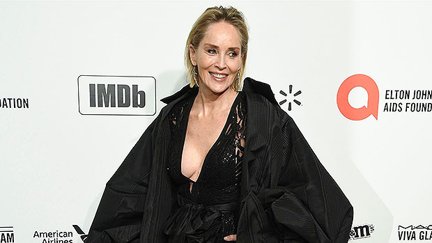 Sharon Stone, 63, Reveals A Surgeon Increased Her Bust Size By 'A Full Cup' Without Consent