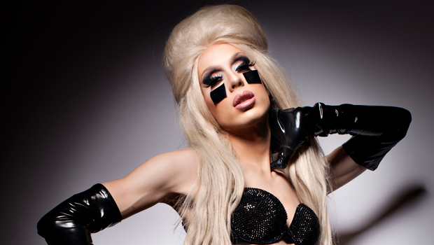 Alaska 5000 Shares How She Took Comedy & 'Put It In Drag' For New Special