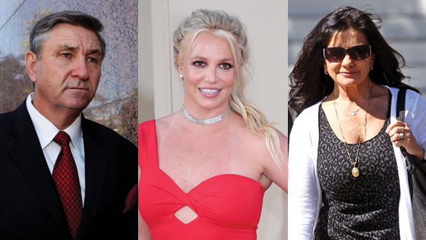 Britney Spears' Dad Jamie Accuses Her Mom Lynne Of 'Exploiting Their Daughter's Pain'