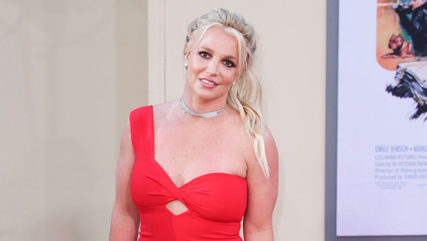 Britney Spears Vows To 'Get In Shape' So She Can Keep Up With Her Boyfriend's 'Hotter Than Hot' Body
