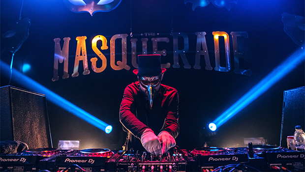 Claptone Reveals Why He Chose To Remix 'Living On Video': It 'Changed The Musical Landscape'