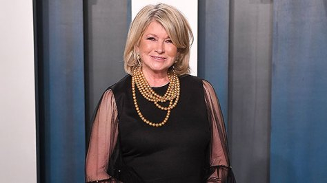Martha Stewart, 79, Jokes She Got 'A Lot Of Proposals' After Sexy Pool 'Thirst Trap': 'I Had To Ignore Them'
