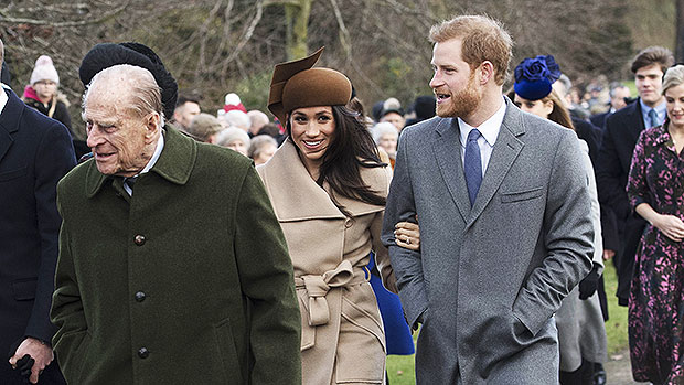 Prince Harry 'Will Be Attending' Prince Philip's Funeral: Why Meghan Markle Won't Go With Him