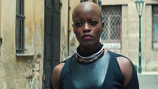 Ayo: 5 Things To Know About The 'Black Panther' Star Who Shows Up At The End Of 'FAWS'