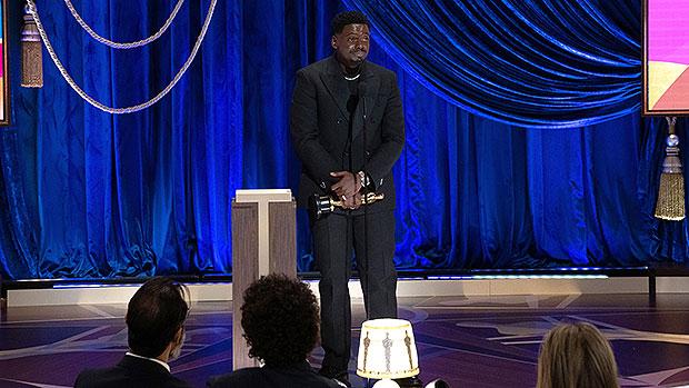 Oscar Winners List 2021