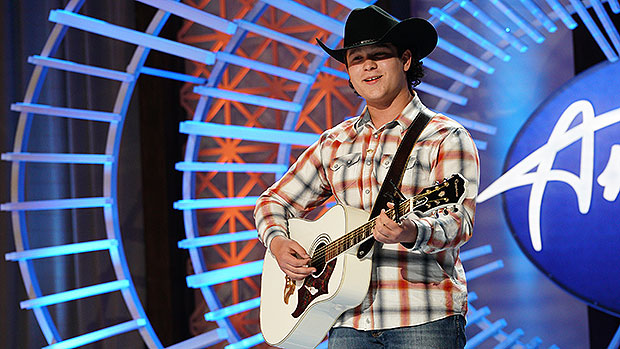 Caleb Kennedy: 5 Things To Know About 'Idol's 16-Year-Old Country Singer