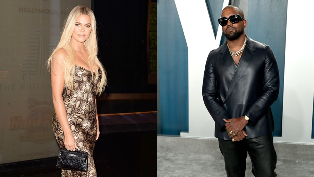 Khloe Kardashian Provides Love To Kanye West's New Music Throughout His Cut Up From Kim By 'Liking' Pics