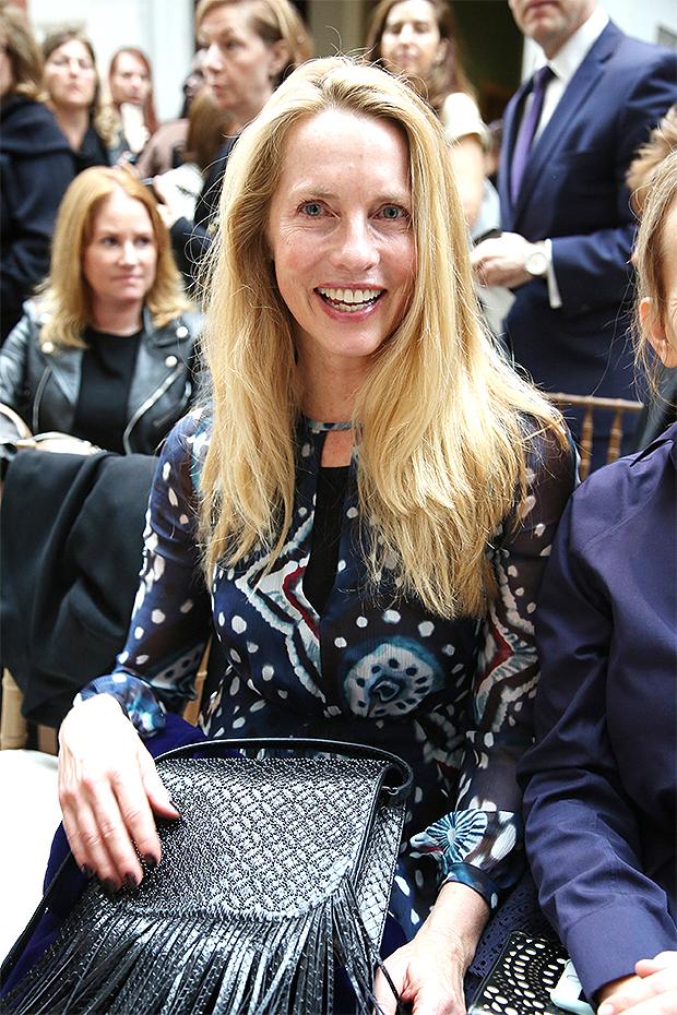 Eve Jobs, 23, Daughter Of Apple Founder Steve Jones, Looks Just Like Mom Laurene In Rare Photos