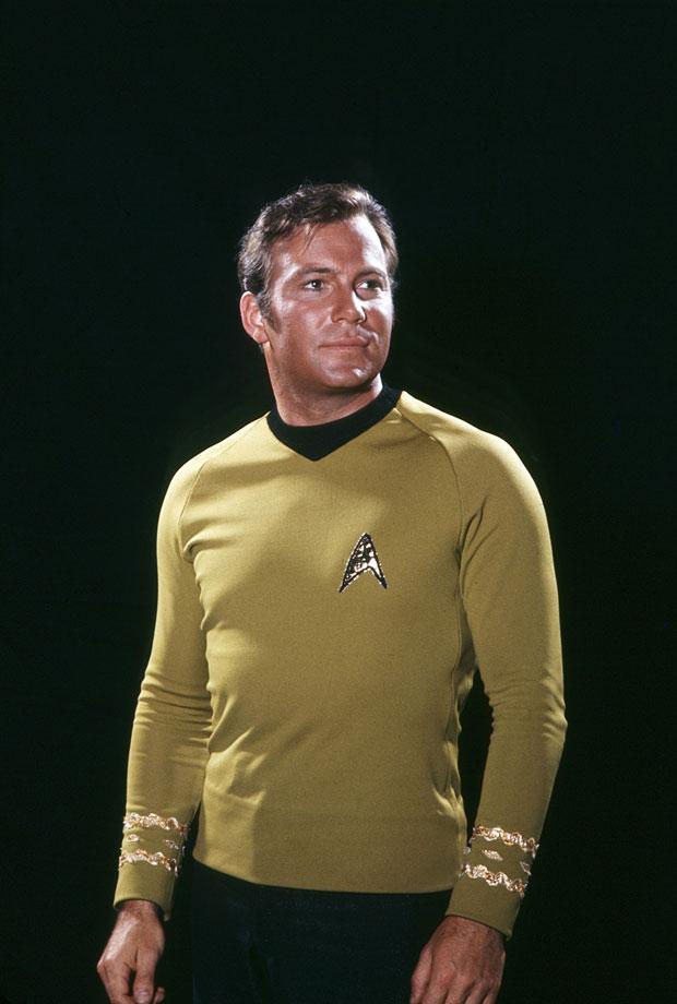 William Shatner space everett post 2 1
