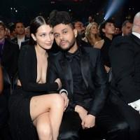 Настоящая любовь? Белла Хадид и The Weeknd возобновили свои отношения. Первые публичные выходы в Париже.