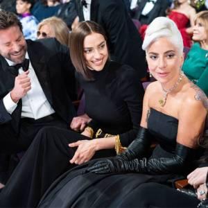 Леди Гага переехала к Брэдли Куперу в Нью-Йорк? Вранье! Подробности и правда только у нас.