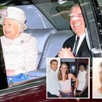 """""""Я не пью и не потею"""". Интервью второго сына королевы Елизаветы, принца Эндрю о связях с педофилом Эпштейном. Pizza Express, отсутствие пота и чувства вины?"""