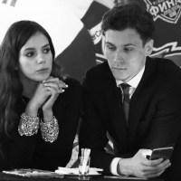Маргарита Готовцева подробности истории экс жены хоккеиста Зайцева, в ней битва за детей, любовь, слитые видео и война семей.