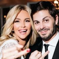 Уф! Виктория Лопырева вышла замуж за Игоря Булатова, бизнесмена, который предательски бросил свою бывшую жену Тату Карапетян.