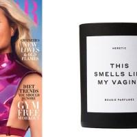 Гвинет Пэлтроу продаёт свечи с запахом вагины на своём сайте эксклюзивных товаров Goop и они уже распроданы!