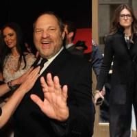У Харви Вайнштейна нет яичек, а есть вагина, обвинитель свидетельствует о том, что продюсер является интерсексуалом, и что порочные актрисы Сальма Хайек и Шарлиз Терон были с ним.